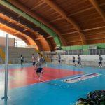 Pallavolo San Giustino: inizia la quinta settimana di preparazione