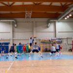 Pallavolo San Giustino: i risultati dell'amichevole con Teamvolley Portomaggiore