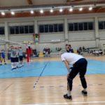 Pallavolo San Giustino: conclusa l'ottava settimana di preparazione atletica