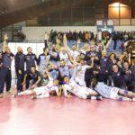 Pallavolo San Giustino vince il derby contro Job Italia Città di Castello