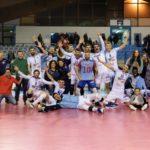 Pallavolo San Giustino vince contro Energiafluida Cesena