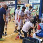 Ermgroup San Giustino si prepara alla trasferta di domenica 8 marzo contro Volley Laghezza (SP)