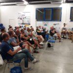 Pallavolo San Giustino dà il via alla nuova stagione con un organigramma potenziato