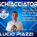 Pallavolo San Giustino: la società dà il benvenuto a Lucio Piazzi