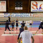 ErmGroup San Giustino riprogramma le ultime settimane di preparazione atletica