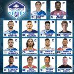 Pallavolo San Giustino: ecco il roster